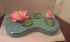 pink lotus, water, pond, lily, leaf, bloom, bud, water lily, vietnam, wedding